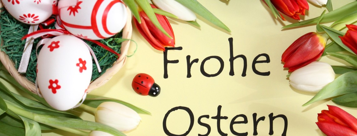 Frohe Ostern4